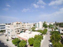 MLS446 - Apartment in Paphos town
