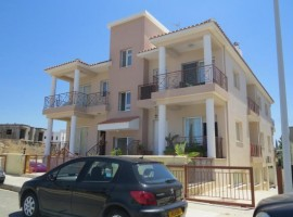 MLS378 - Apartment in Paphos old town